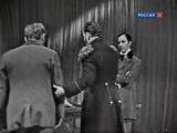 Смоктуновский в роли князя Мышкина. Отрывок спектакля БДТ 1957 г.