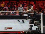 WWE Monday Night RAW 05.09.2011 (2x2, 10.09.2011)