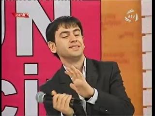 Uzeyir Mehtizade & Aygun Kazimova -Qoy butun alem bizden danishsin-2012 (((�,�)))