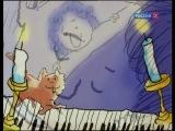 Сказки старого пианино. Моцарт