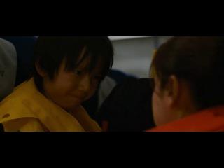 ������� ������: ������� �������� / Brave Hearts: Umizaru (2012)