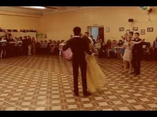 Осенний бал. Вальс (OST Анастасия - Once upon a decemder)